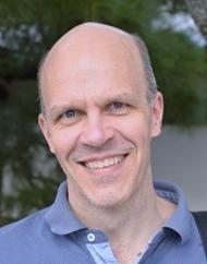 Erkko Fontell, CEO
