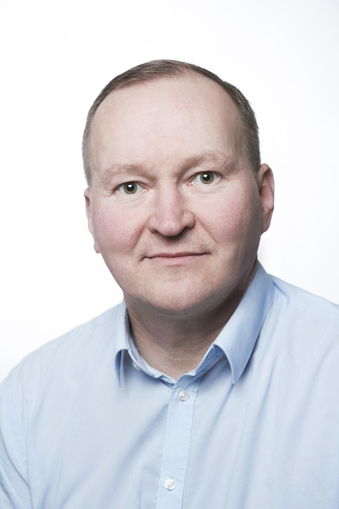 Timo Matikainen, Supply Chain Management
